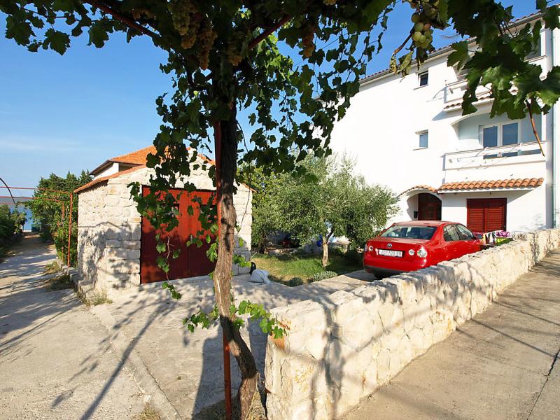 1413172,Appartement à Pašman-Dobropoljana, North Dalmatia, Croatie pour 4 personnes...