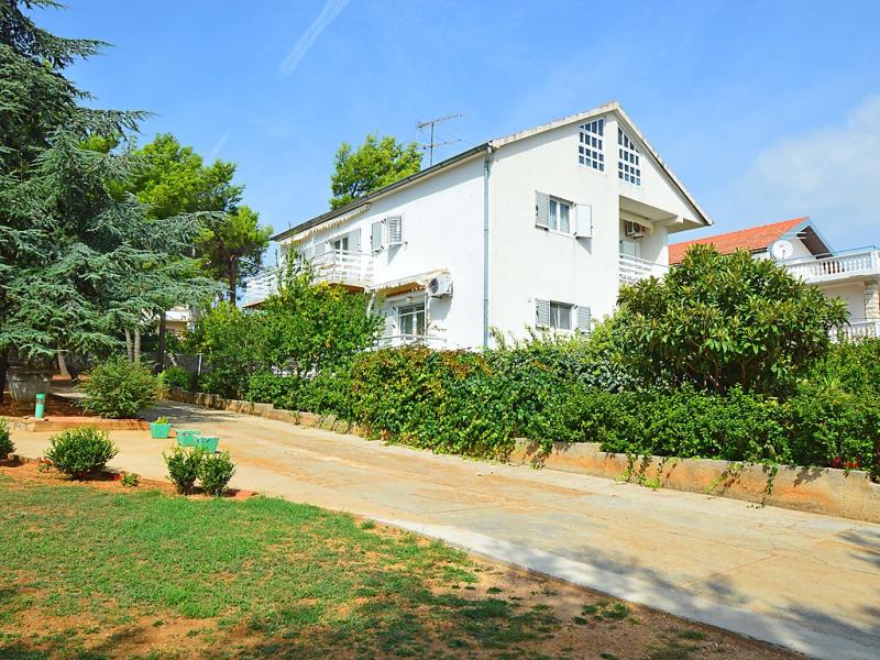 1413203,Appartement in Vodice, Dalmatia, Kroatië voor 2 personen...