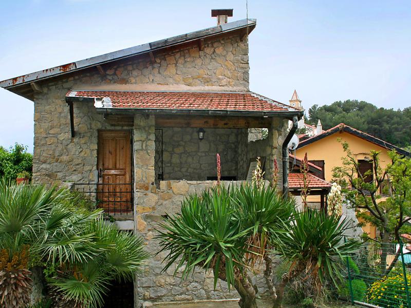Bellenda 1413447,Vivienda de vacaciones en Mortola, Liguria, Italia para 4 personas...