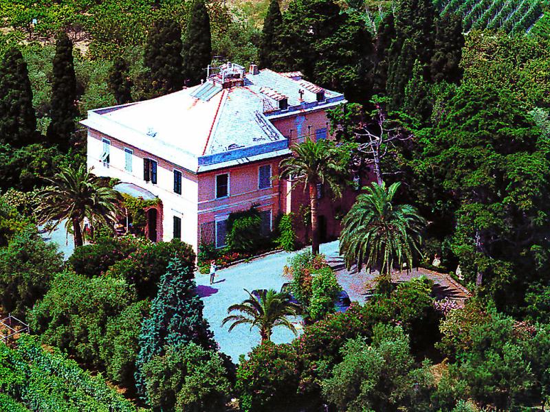 Villa bagnolo 1413505,Apartamento en Albisola, Liguria, Italia para 4 personas...
