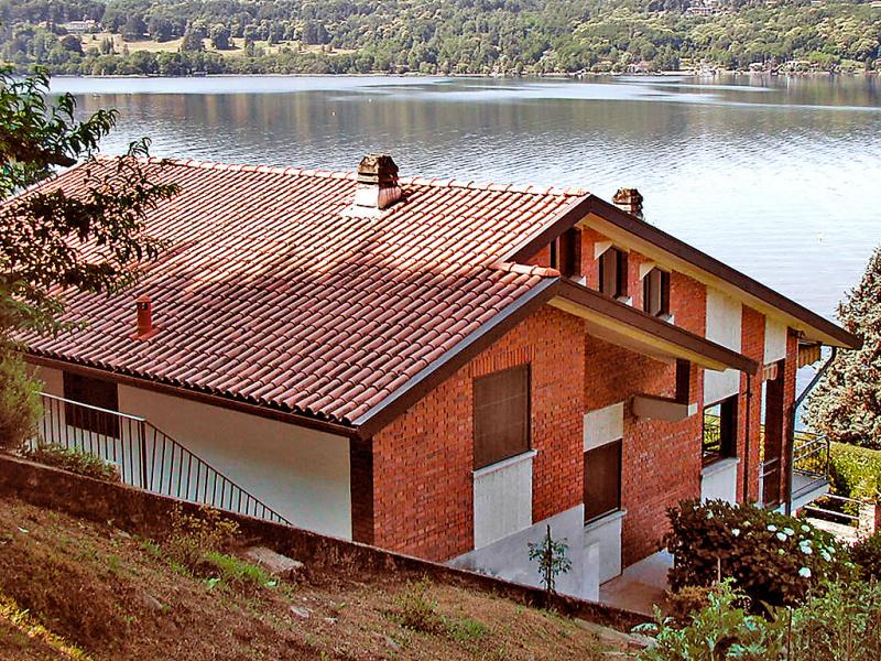 Villa barbara 1413549,Vivienda de vacaciones en Orta San Giulio, Piedmont, Italia para 6 personas...