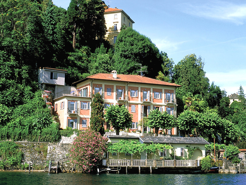 Casa sul lago 1413554,Apartamento en Orta San Giulio, Piedmont, Italia para 3 personas...