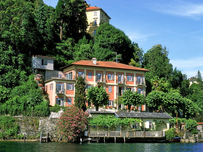 Casa sul lago 1413556,Apartamento en Orta San Giulio, Piedmont, Italia para 2 personas...