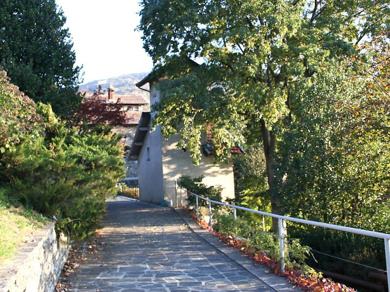 Il roccolo 1413563,Villa en Pettenasco, Piedmont, Italia para 4 personas...