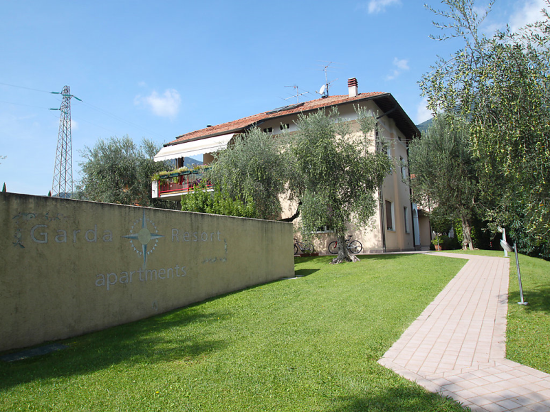 Garda resort 1413717, Apartment in Toscolano, Lago di Garda, Italy for 2 persons...