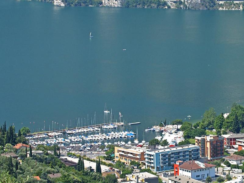 Standard 1413738,Apartamento en Riva del Garda, Trentino-Alto Adige, Italia para 4 personas...