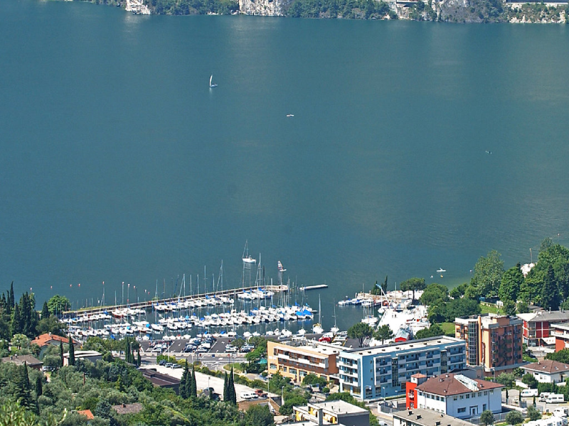 Centro vela 1413740,Apartamento en Riva del Garda, Trentino-Alto Adige, Italia para 4 personas...