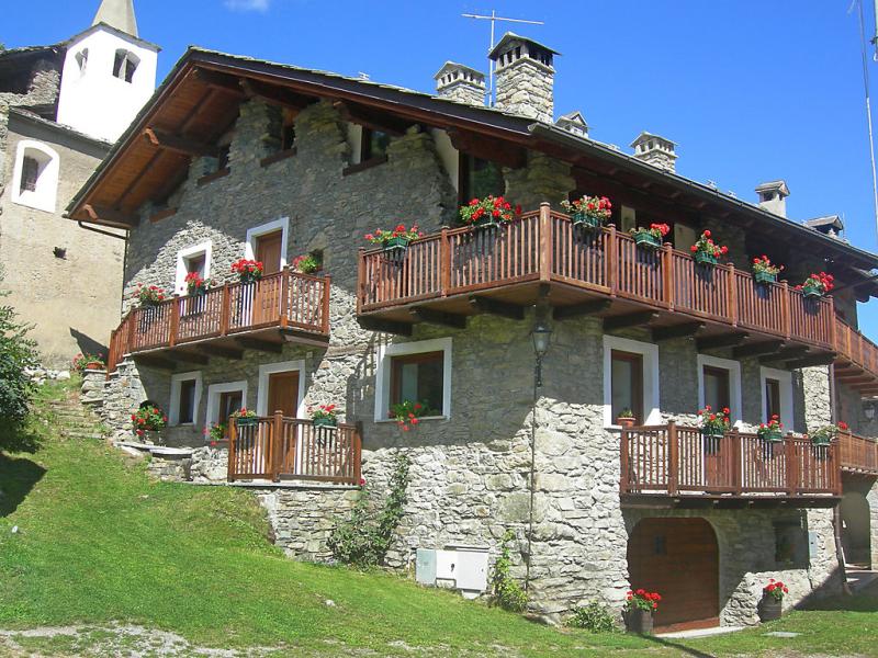 Ville sur sarre 1413768,Apartamento en Sarre, Aosta Valley, Italia para 5 personas...