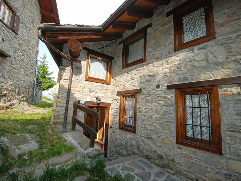 Remondet 20 1413770,Apartamento en Sarre, Aosta Valley, Italia para 6 personas...