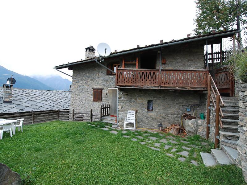 Marguerettaz 1413771,Apartamento en Sarre, Aosta Valley, Italia para 5 personas...