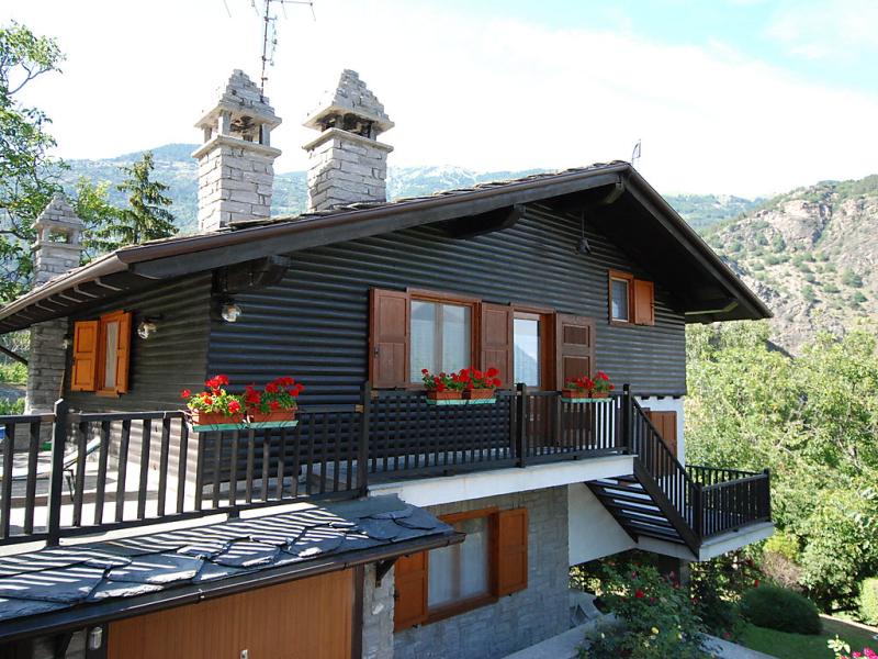 Sanitate 1413778,Vivienda de vacaciones en Arvier, Aosta Valley, Italia para 6 personas...