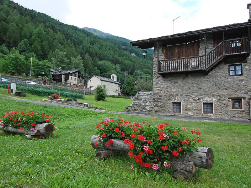 Grand haury 1413780,Apartamento en Arvier, Aosta Valley, Italia para 4 personas...