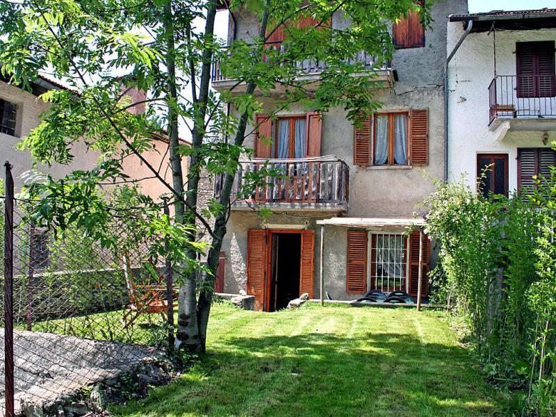 Jouvenceaux 1413799,Vivienda de vacaciones en Sauze d'Oulx, Piedmont, Italia para 6 personas...