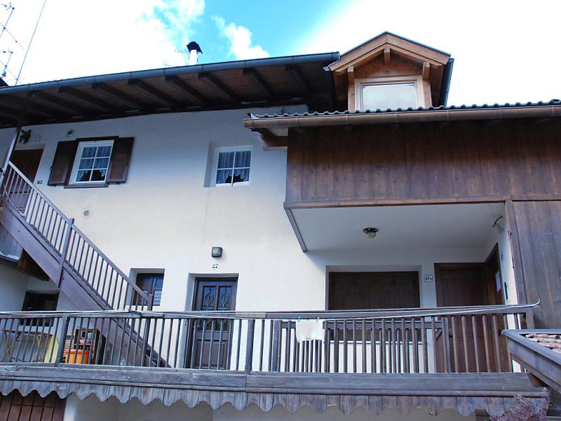 Garibaldi 1413877,Apartamento en Predazzo, Trentino-Alto Adige, Italia para 4 personas...