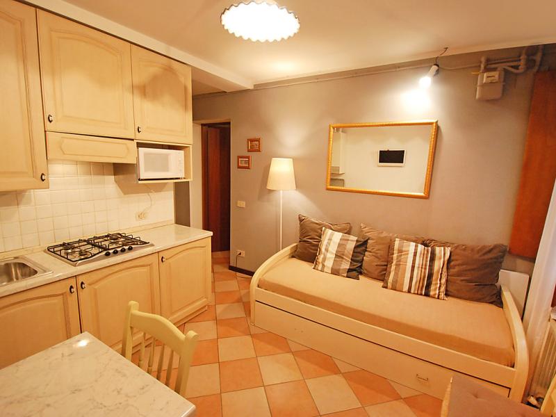 Le marinaresche 1414050,Apartamento en Venetië, Venice, Italia para 4 personas...