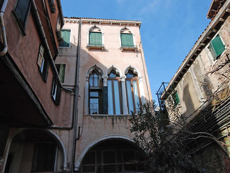Palazzo pizzamano 1414054,Apartamento en Venetië, Venice, Italia para 4 personas...