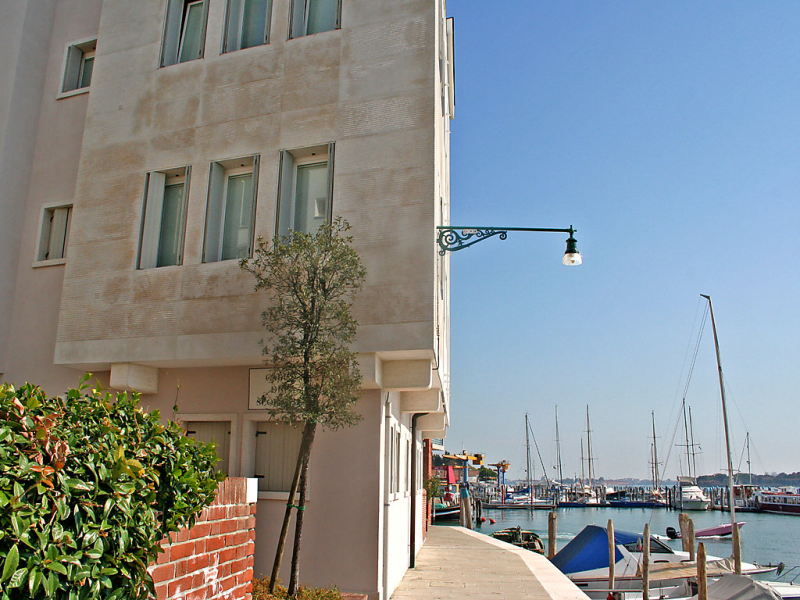 Iris 1414067,Apartamento en Venetië Giudecca, Venice, Italia para 3 personas...