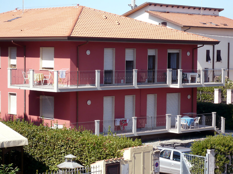 Licciana 1414351, Apartment in Marina Di Massa, Tuscany, Italy for 4 persons...