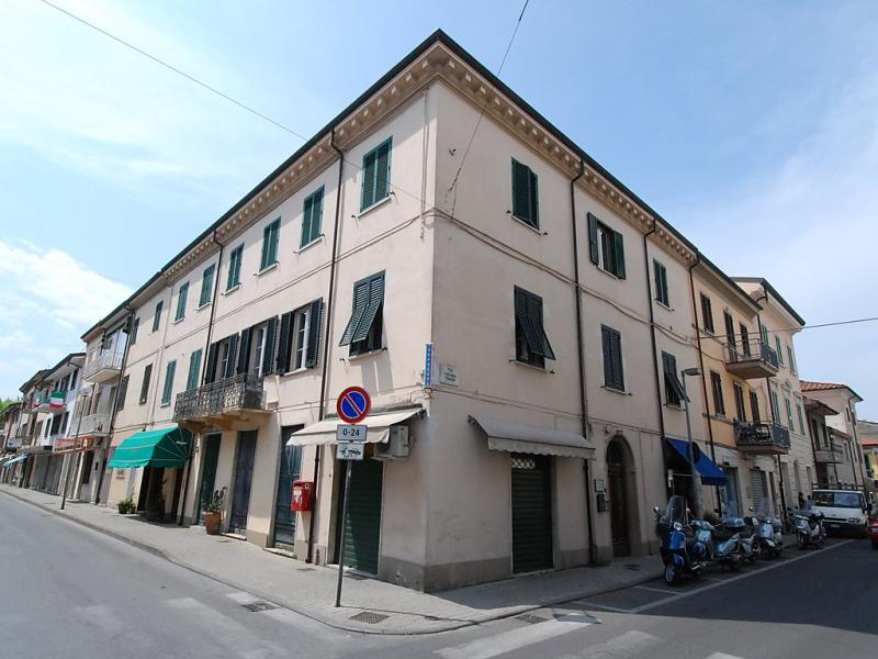 La viareggina 1414445,Apartamento en Viareggio, en Toscana, Italia para 4 personas...