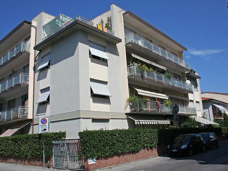 Condominio luporini villaggi 1414446,Apartamento en Viareggio, en Toscana, Italia para 4 personas...