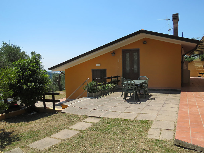 Le bozzelle 1414465,Vivienda de vacaciones en Massarosa, en Toscana, Italia para 4 personas...