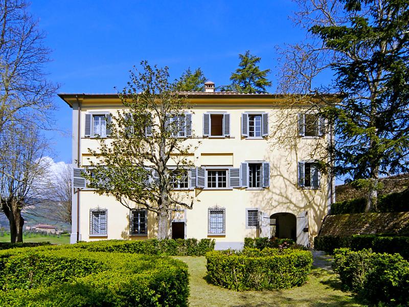 Il salicone 1414496,Vivienda de vacaciones  con piscina privada en Montecatini Terme, en Toscana, Italia para 16 personas...
