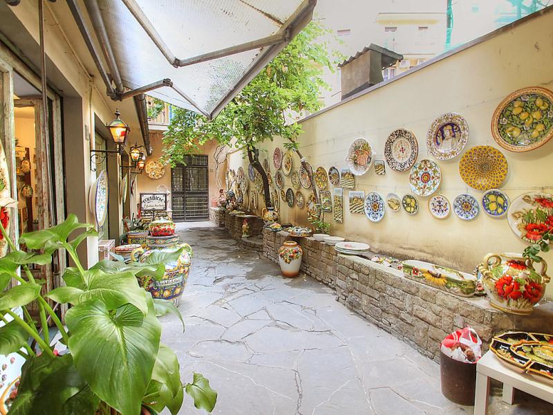 Guicciardini 1415023,Apartamento en Florence, Tuscany, Italia para 4 personas...