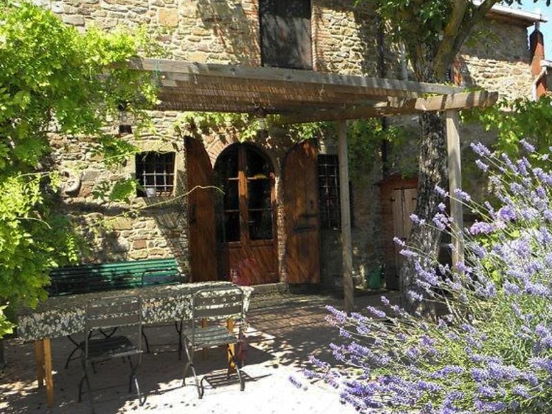 Domivecchi 1415151,Villa en Arezzo, en Toscana, Italia para 5 personas...