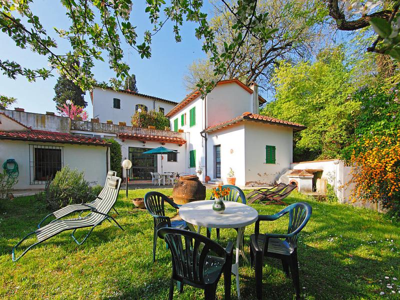 Luna 1415171,Apartamento en Impruneta, en Toscana, Italia para 4 personas...