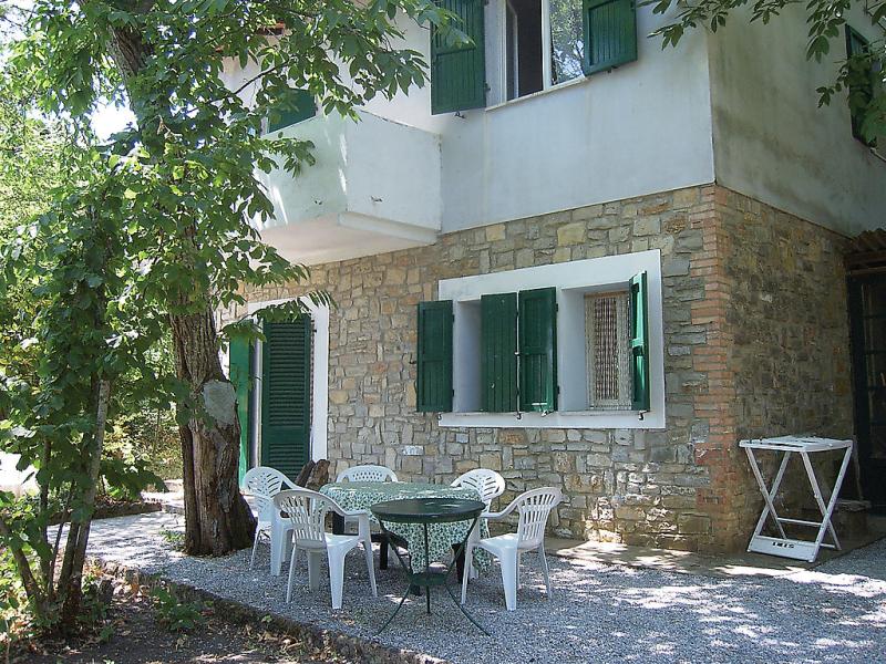 Bolognesi 1415413,Villa en Sassetta, en Toscana, Italia para 8 personas...