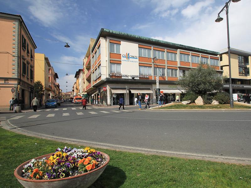 Excelsior 1415421,Apartamento en Piombino, en Toscana, Italia para 3 personas...