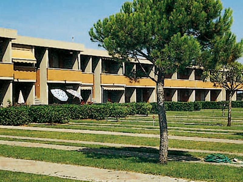 Elena 1415454,Apartamento en Marina di Bibbona, Etruscan Coast, Italia para 4 personas...