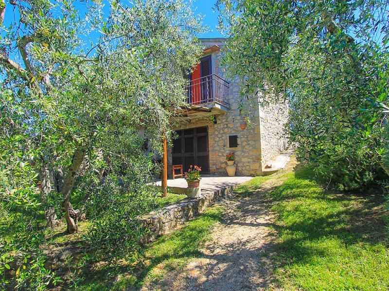 Montecalvo 1415466,Villa en Roccastrada, en Toscana, Italia para 3 personas...