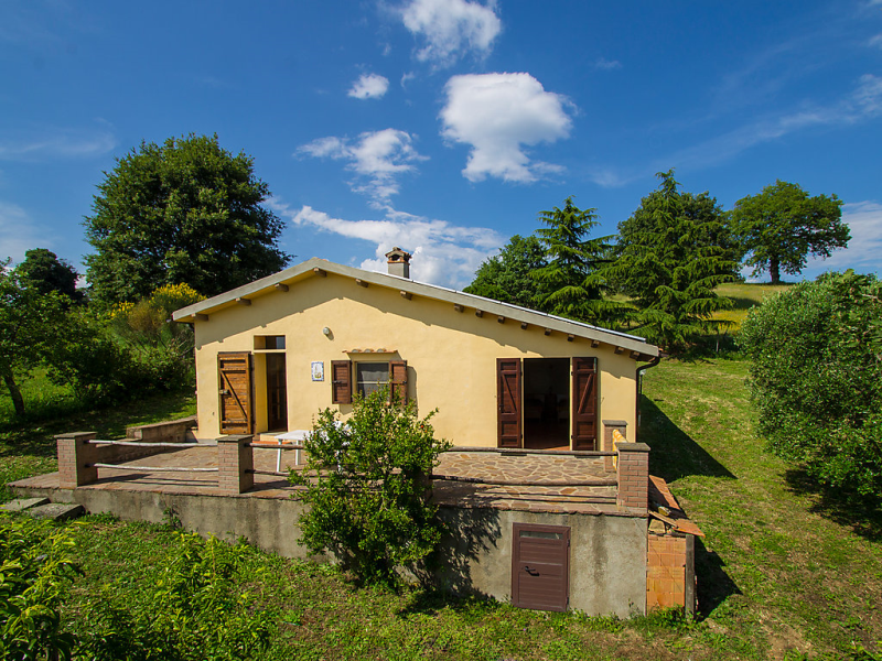 Grilli 1415578, Villa in Scansano, in Tuscany, Italy for 4 persons...