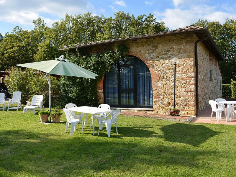 Casa montodeli 1415642,Vivienda de vacaciones en Mercatale Val di Pesa, Chianti, Italia para 4 personas...