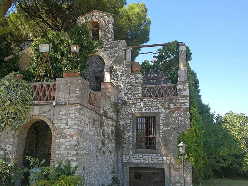 Torretta serviana 1415884,Vivienda de vacaciones en Guidonia, Lazio, Italia para 8 personas...