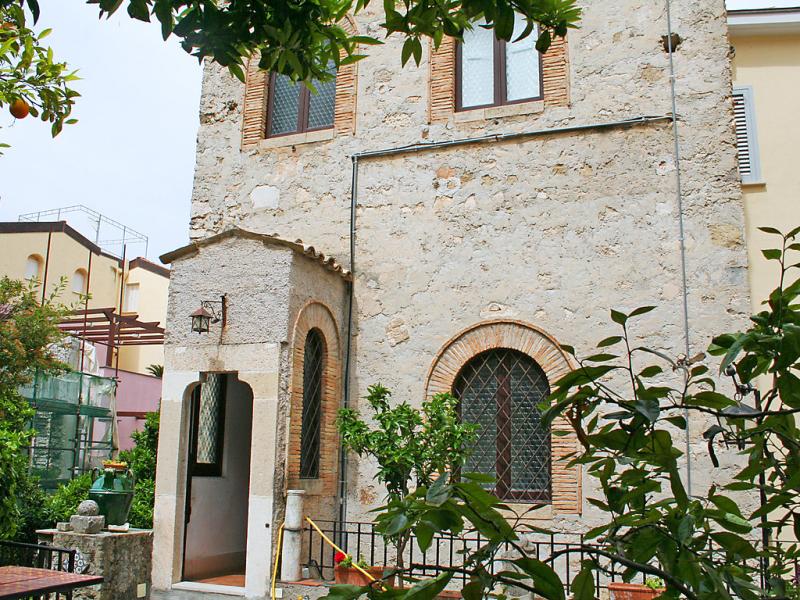 Torre delle rose 1415992,Castillo en Gaeta, Latium, Italia para 4 personas...