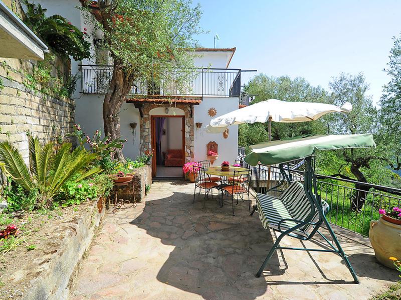 Candy 1416052,Vivienda de vacaciones en Massa Lubrense, Campania, Italia para 4 personas...