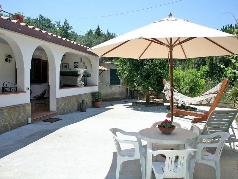 Antolusa 1416062,Villa en Massa Lubrense, Campania, Italia para 6 personas...