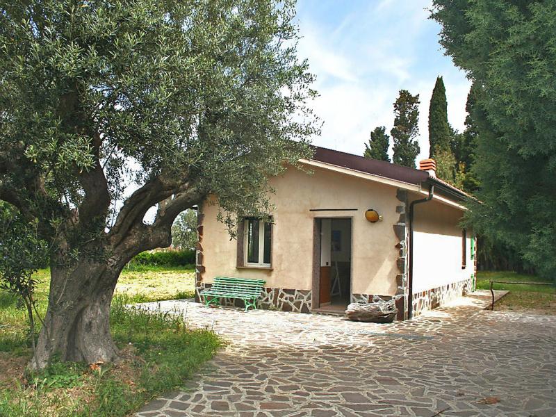 Lulablu 1416168,Vivienda de vacaciones en Tropea, Calabria, Italia para 4 personas...
