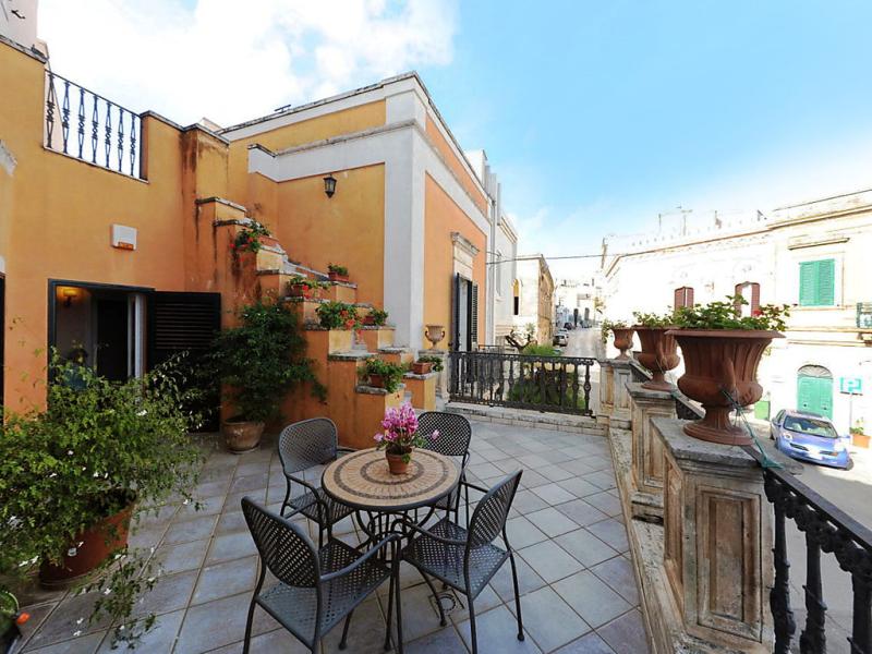 Carovigno 1416243,Apartamento en Carovigno, Apulia, Italia para 4 personas...
