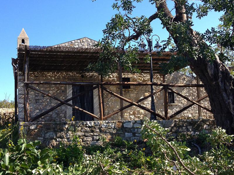 Biscottis 1416299,Villa en San Menaio, Apulia, Italia para 6 personas...