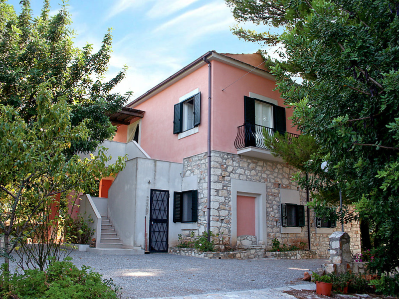 Biscottis 1416300, Apartment in San Menaio, Apulia, Italy for 4 persons...