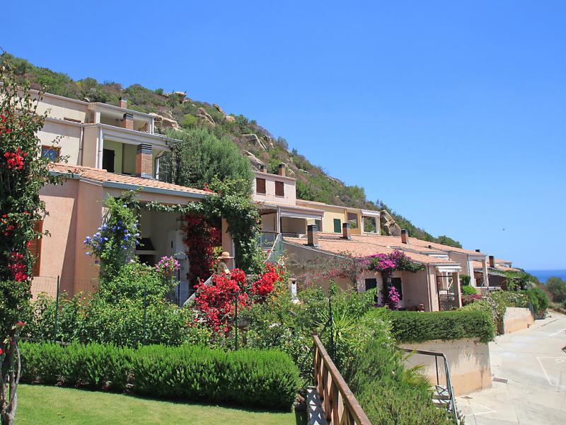 Le ginestre 1416463,Apartamento en Costa Rei, Sardinia, Italia para 4 personas...