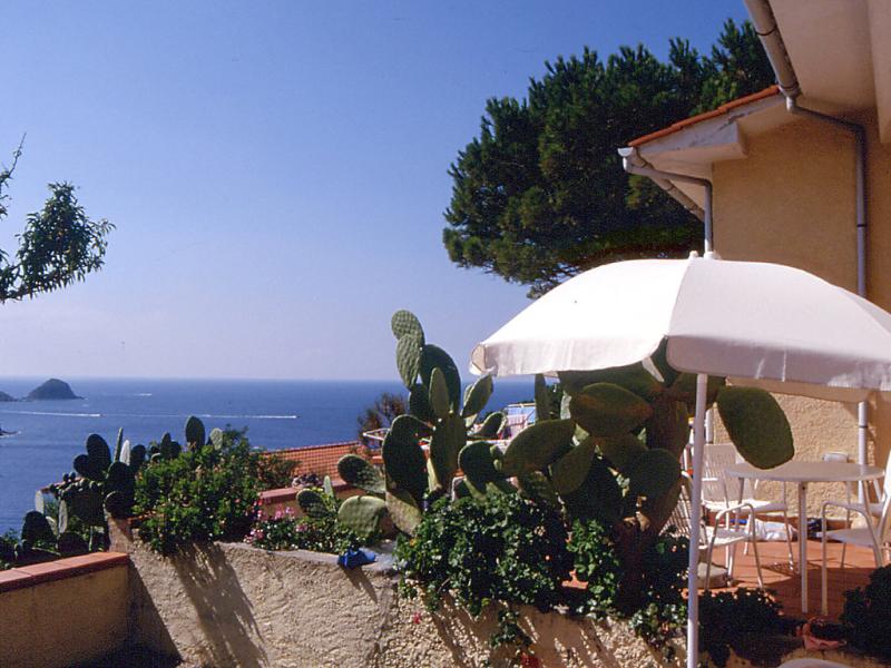 Bilo punta morcone 1416528,Apartamento en Elba Capoliveri, Elba, Italia para 4 personas...
