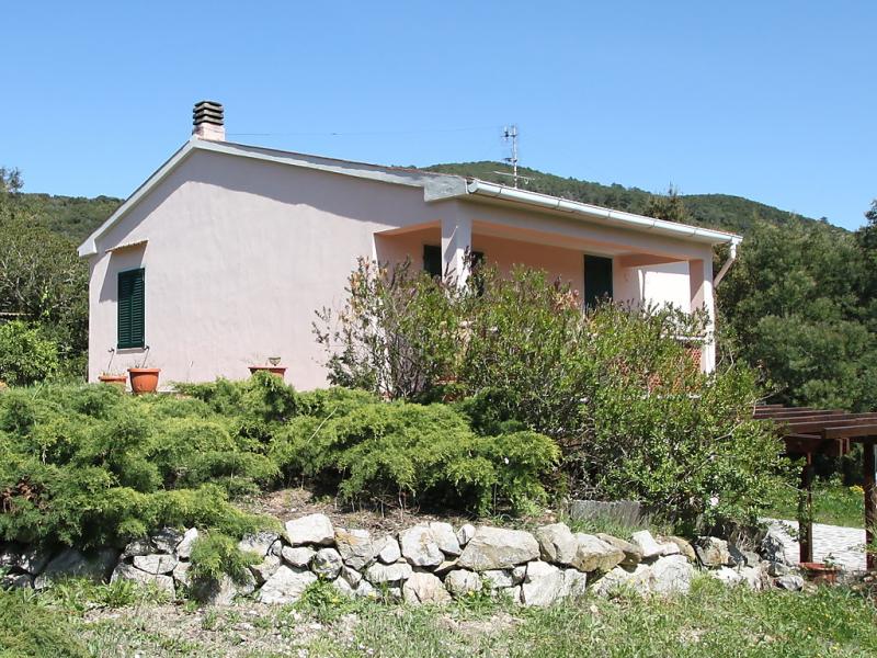 Colle procchio 1416532,Apartamento en Elba Procchio, Elba, Italia para 4 personas...