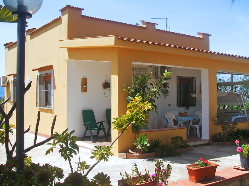 Arnao 1416544, Holiday house in Balestrate, Sicily, Italy for 6 persons...