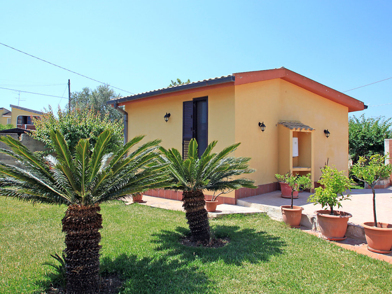 Le chicas 1416643, Vakantiewoning in Fontane Bianche, Sicily, Italië voor 2 personen...