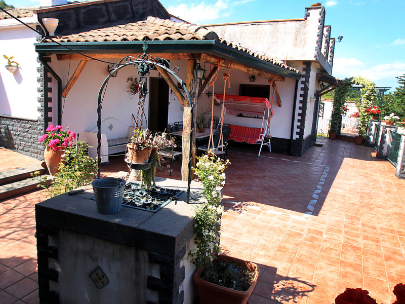 Leonardi 1416681, Villa in Nunziata, Sicily, Italy  with private pool for 6 persons...