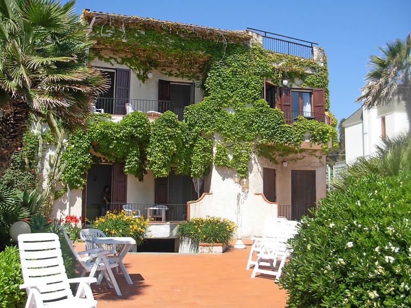 Valeria 1416697,Apartamento en Giardini Naxos, Sicily, Italia para 4 personas...